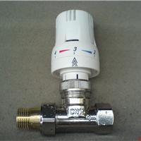 供应散热器恒温控制阀