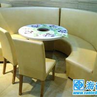 餐饮家具|锅餐桌设计|订做餐桌椅
