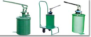供应SJB-D60手动加油泵