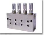 供应VSKV-KR双线分配器