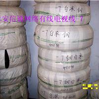 国家标准的同轴电缆 山东生产线  高品质SYWV75系列