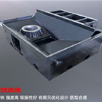 EMBgates VTC系列数立式车床
