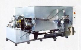生物燃料挤压机