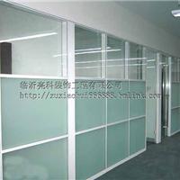 淄博董事长、总经理室装修利用办公隔墙