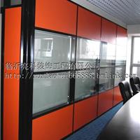 济宁国际办公室装修高隔间