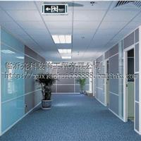淄博办公设玻璃隔断装修―邀请自然的世界