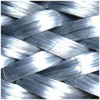 【环通生产】石家庄镀锌铁丝规格齐全,特点鲜明