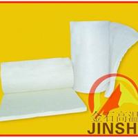 供应高铝陶瓷纤维毯窑炉保温背衬硅酸铝毯