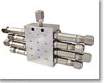 供应SSV系列单线分配器