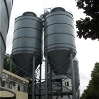 钢板库建造原理--对淡季水泥的储存