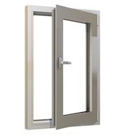威斯德尔低价供应铝木复合门窗,塑钢型材,铝塑门窗,铝塑型材等