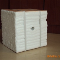供应步进式退火炉加热炉专用含锆陶瓷纤维模块
