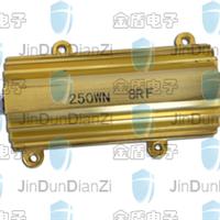 供应铝外壳模压线绕电阻器RX24系列
