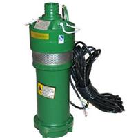 青岛红星潜水泵 工地家庭井下提水 潜水泵厂家 潜水泵型号
