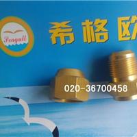 供应云南省厂家生产黄铜紫铜配件黄铜接头弯头螺母
