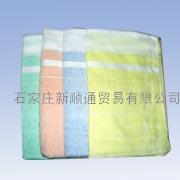 供应春晖1043丝光毛巾