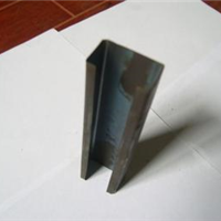 供应小规格C型钢
