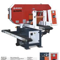 供应河南小型带锯机HD250X200移动卧式带锯床