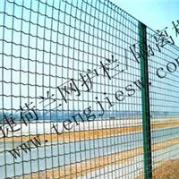 供应东北养殖圈地护栏网,Q235pvc耐腐荷兰网