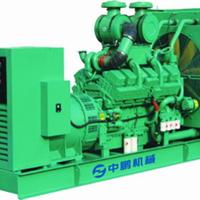 供应8.8-2660kw进口康明斯柴油发电机组