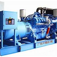 供应68-500kw沃尔沃柴油发电机组
