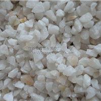 供应山东水处理石英砂滤料质检合格
