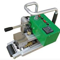 供应土工膜双轨爬焊机,pp板压出式焊枪