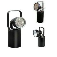 供应便携式高亮度应急灯,防爆式巡视工作灯