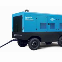 供应LG柴油系列螺杆空气压缩机