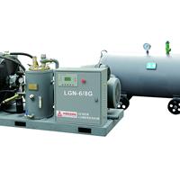 供应LGN矿用系列螺杆空气压缩机