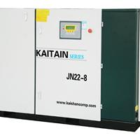 供应Kaitain JN系列电动螺杆空气压缩机