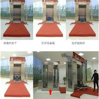 住宅电梯带医用担架功能