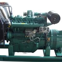 200千瓦玉柴发电机