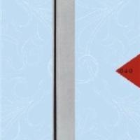 供应阳台玻璃护栏不锈钢立柱