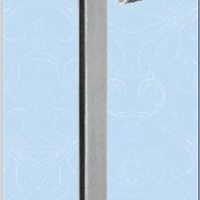 供应谊�N楼梯栏杆不锈钢立柱