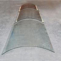 供应高硼硅热弯玻璃
