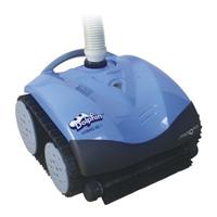 泳池清洁机/海豚自动吸污机/泳池水处理设备