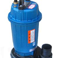 上海耐励出厂价供应QDX型小型家用潜水泵