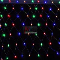 供应LED瀑布灯全彩效果