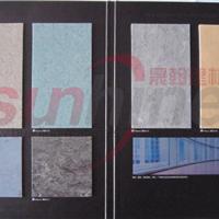 批发供应塑胶地板华艺波兰卡系列,耐磨pvc地板
