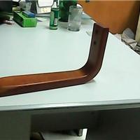 沃尔美弯曲木加工厂、来样来图订做各种形状