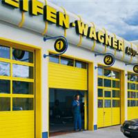 供应德国霍曼工业分节提升门