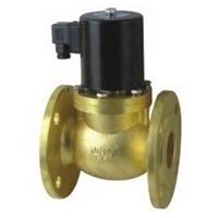 供应 黄铜蒸汽电磁阀 ZQDF-50黄铜蒸汽电磁阀