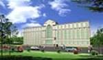 青铜峡国税局办公楼