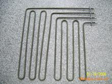 供应油用管状电加热器