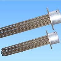 供应浸入式法兰电加热管