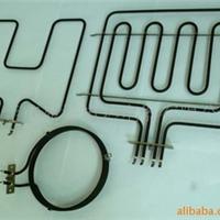 供应u型电热管(异型电热管)