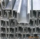 供应轻钢c型钢小规格c型钢热镀锌c型钢