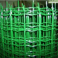 供应盘锦绿色荷兰网|铁岭市浸塑荷兰网批发|朝阳荷兰网直接卖家