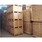 沈阳木托盘包装箱